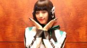 【仮面ライダーゼロワン】イズ役の鶴嶋乃愛さんのスペックが公開!かわいいは正義!