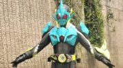 【仮面ライダーゼロワン】広州地鉄の仮面ライダーゼロワンの宣伝がすごすぎ!日本以上にゼロワンしてるw