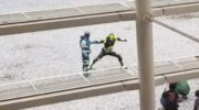 【仮面ライダーゼロワン】ゼロワン メタルクラスタホッパー、ランページバルカン、迅 バーニングファルコンはガチバレ!?