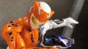 【仮面ライダーゼロワン】『装動 仮面ライダーゼロワン AI 02』にバルキリー ラッシングチーターがラインナップ!