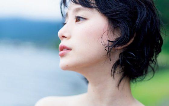 【リュウソウジャー】龍井うい役・金城茉奈さんが人生初の水着グラビアに挑戦!意外と・・・