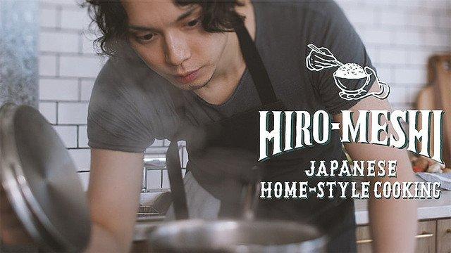【ニュース】仮面ライダーカブトの水嶋ヒロさんがYouTubeで料理番組をスタート!最初はから揚げとだし巻き卵!