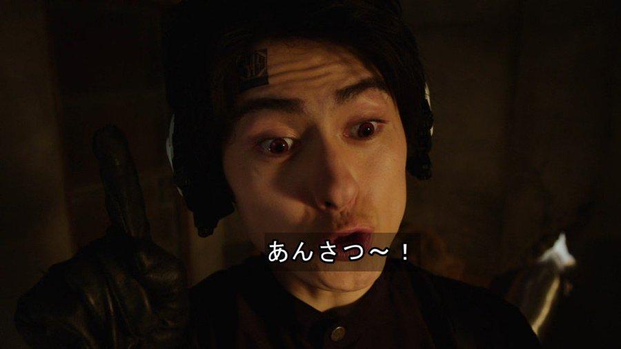 【仮面ライダーゼロワン】松村龍之介さん演じる新キャラ・暗殺ちゃんがぶっ壊れw今後も登場する模様w