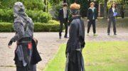 【仮面ライダーゼロワン】第9話「ソノ生命、預かります」の予告!ゼロワンがロボに!ブレイキングマンモス登場!