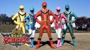 【魔進戦隊キラメイジャー】今回のカラーは、男性は赤・青・イエローで、女性グリーン・ピンク?紅二点の構成に!