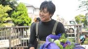 【リュウソウジャー】ナダ役の長田成哉さんからコメントが!花束?あれオールアップなの?