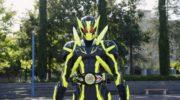 【仮面ライダーゼロワン】『装動 仮面ライダーゼロワン AI 03』に仮面ライダー迅がラインナップ!翼パーツも付属!