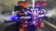 【仮面ライダー】CSMイベント『THE HENSHIN』にオーガドライバー&サイガドライバーが参考出品!ギャレンラウザーなども!
