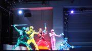 【魔進戦隊キラメイジャー】キラメイジャー・敵怪人・マブシーナ姫・キラメイジンのスーツアクターが公開!
