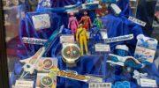 【魔進戦隊キラメイジャー】『スーパー戦隊MOVIE パーティー』の新画像が公開!オトちゃんが涙!バンバと圭一郎!
