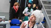 【仮面ライダーゼロワン】第25話「ボクがヒューマギアを救う」の新予告画像!イズたんの頭に氷嚢が!オーバーヒート?