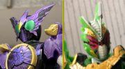 【仮面ライダーゼロワン】『装動 仮面ライダーゼロワン AI 06』に仮面ライダーゾンジスがラインナップ!軟質パーツ多数!