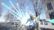 【仮面ライダーゼロワン】メタルクラスターホッパーのスペックが公開!「飛電メタル」のバッタ型「クラスターセル」で攻撃!