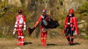 【魔進戦隊キラメイジャー】キラメイジャーの予告動画が公開!レッド以外の決めポーズが相変わらずヤバイw