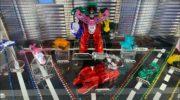 【魔進戦隊キラメイジャー】追加戦士はキラメイシルバー?シャイニーキラメイチェンジャーとシャイニーブレイカーが!?