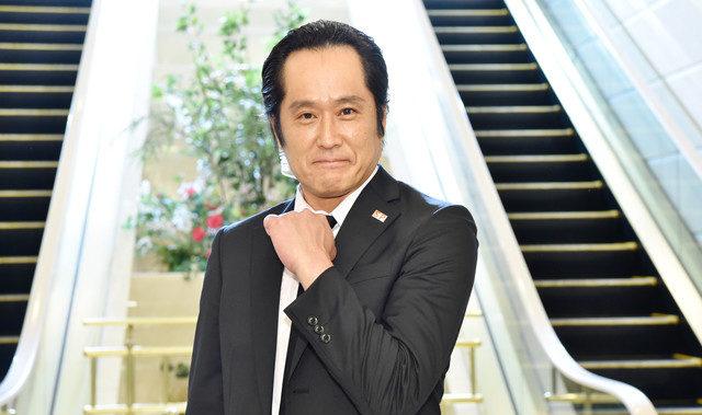 【ニュース】「美食探偵」最終話でレジェンド『高岩成二』さんらがSP役で出演!アクションシーンに期待!