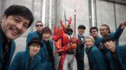 【仮面ライダーセイバー】主題歌でスカパラとフィーチャリングするアーティストは誰なのか?1話からOPがある?