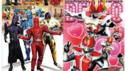 【仮面ライダー電王】「東映まんがまつり」に登場する「プリティ電王」の姿が公開!グッズ展開も!
