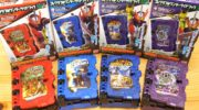 【仮面ライダーセイバー】『コレクタブルワンダーライドブック SG01』の動画レビュー!ページ省略・音声無し!